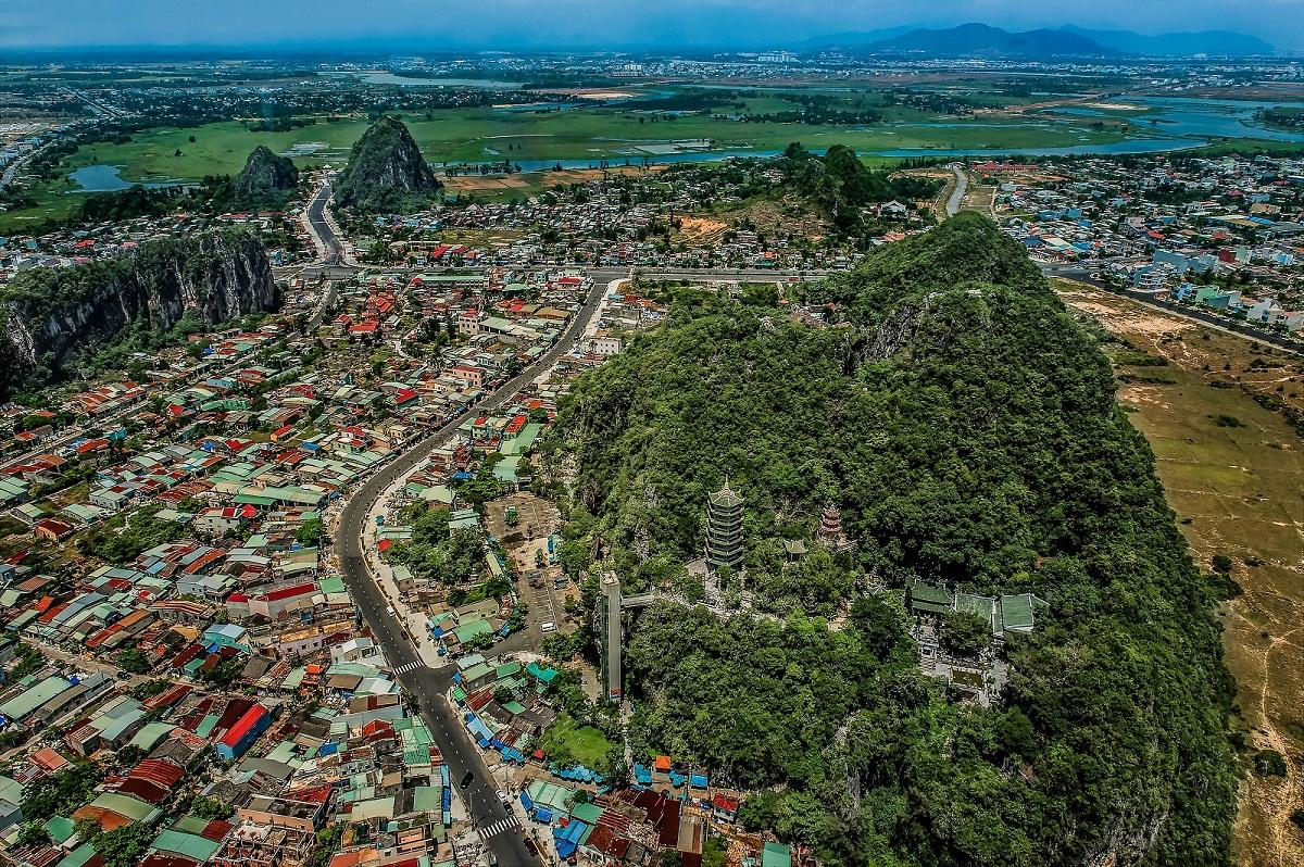 Danh Thắng Ngũ Hành Sơn - Cổng thông tin du lịch thành phố Đà Nẵng