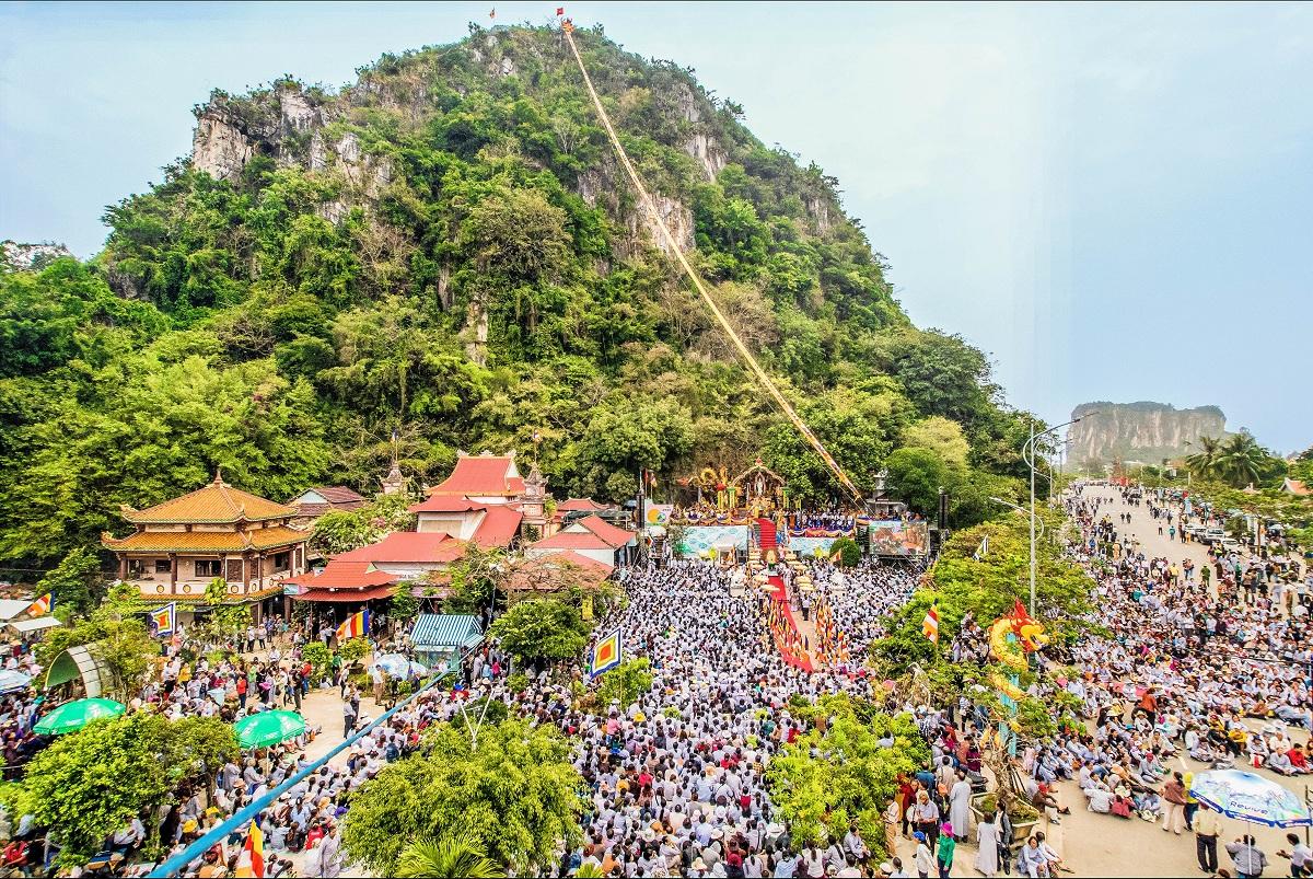 Lễ hội Quán Thế Âm Đà Nẵng 2019 2
