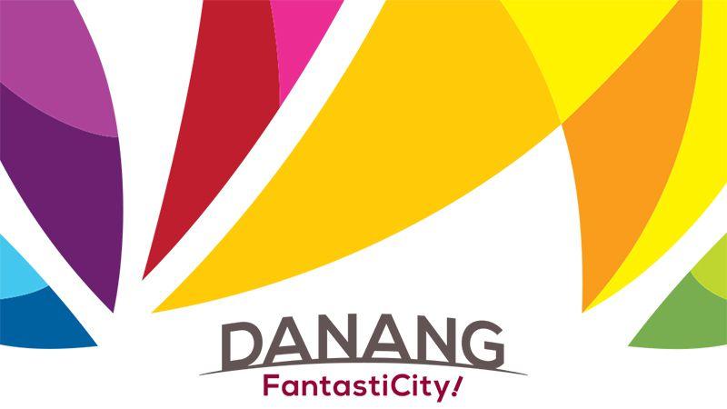 logo & slogan du lịch đà nẵng