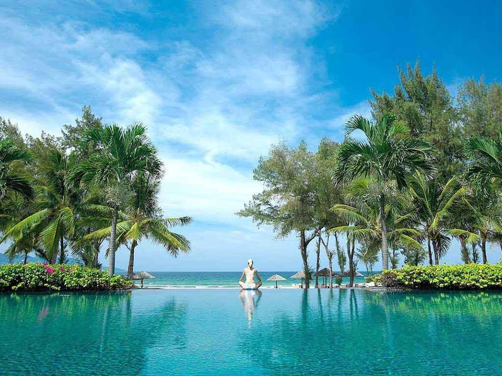 Furama Resort Danang Official Danang Tourism Website