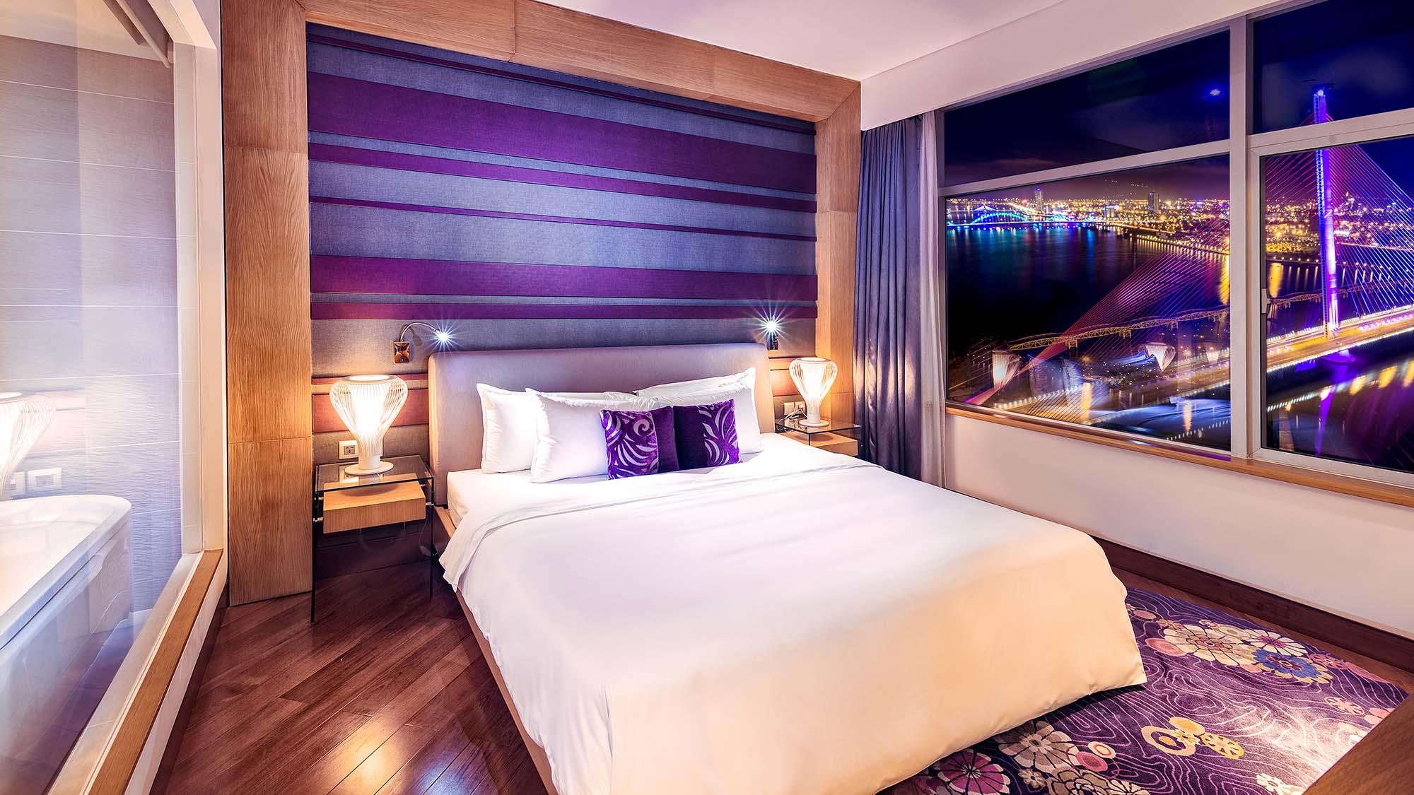 Suite Room Khach San Grand Mercure Danang Fantasticity Com 03