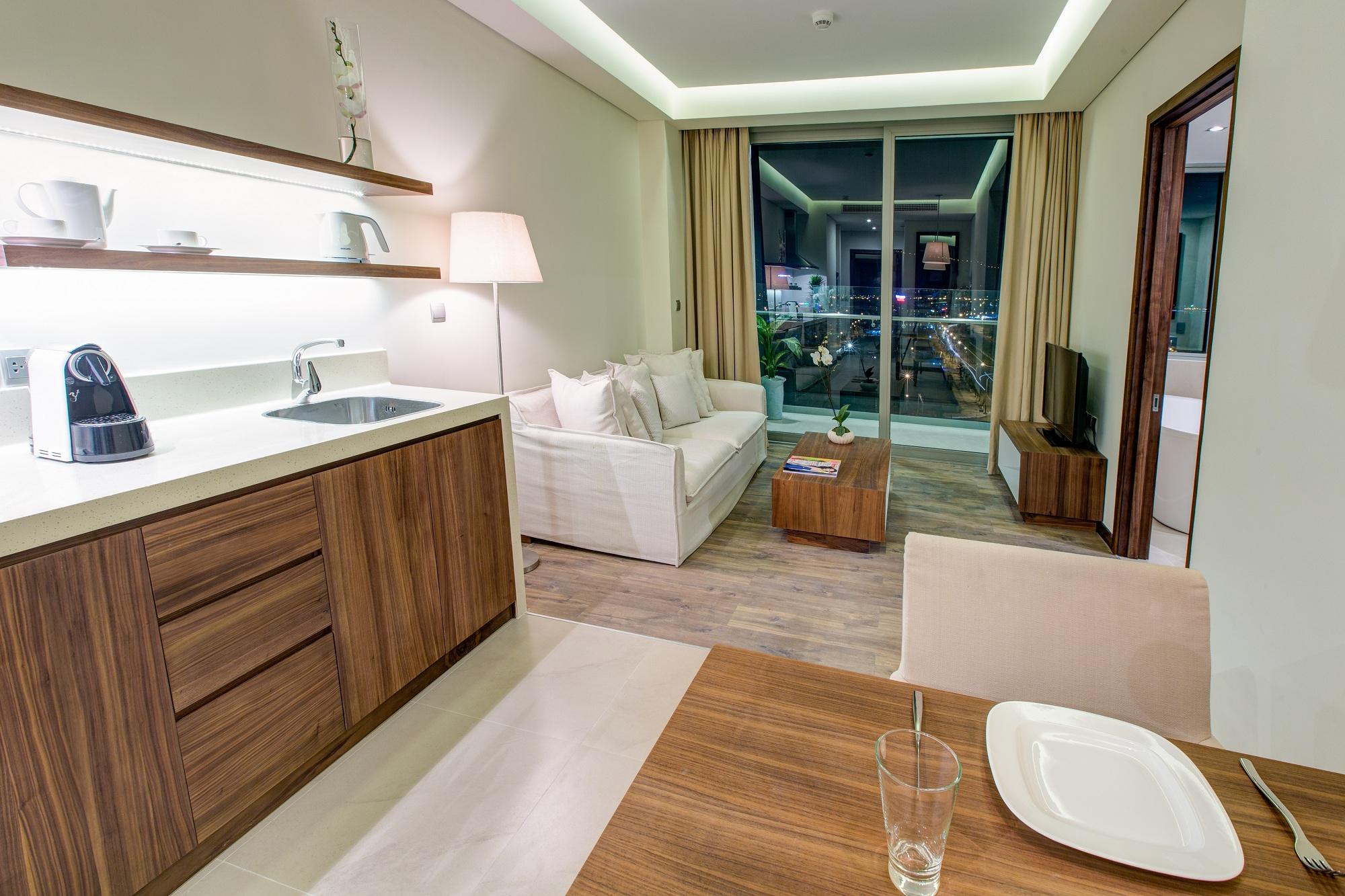 Delight City View Apartment A La Carte Danang Beach Hotel 200 Vo Nguyen Giap Danang Fantasticity Com