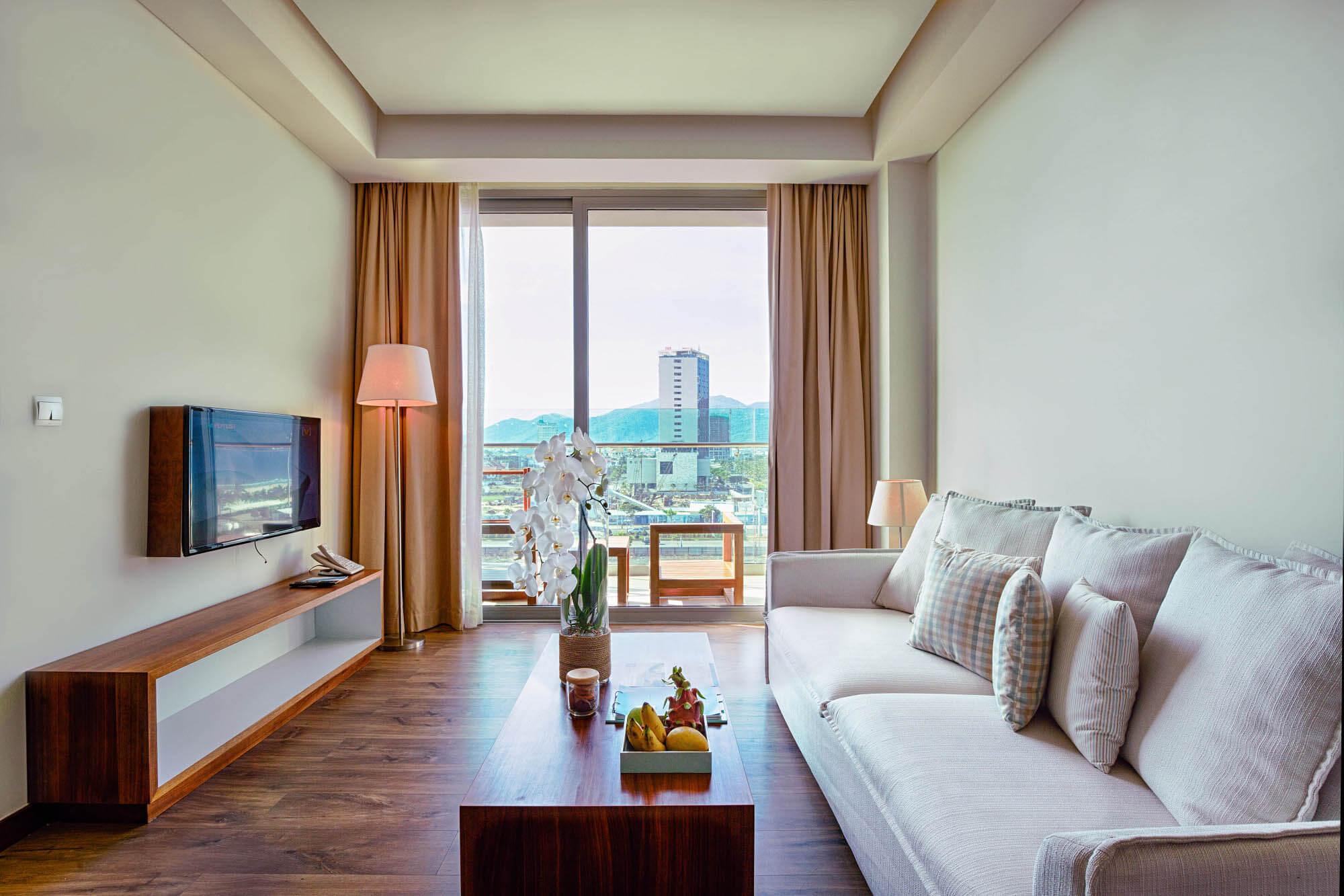 Delight Plus Apartment Apartment A La Carte Danang Beach Hotel 200 Vo Nguyen Giap Danang Fantasticity Com 01