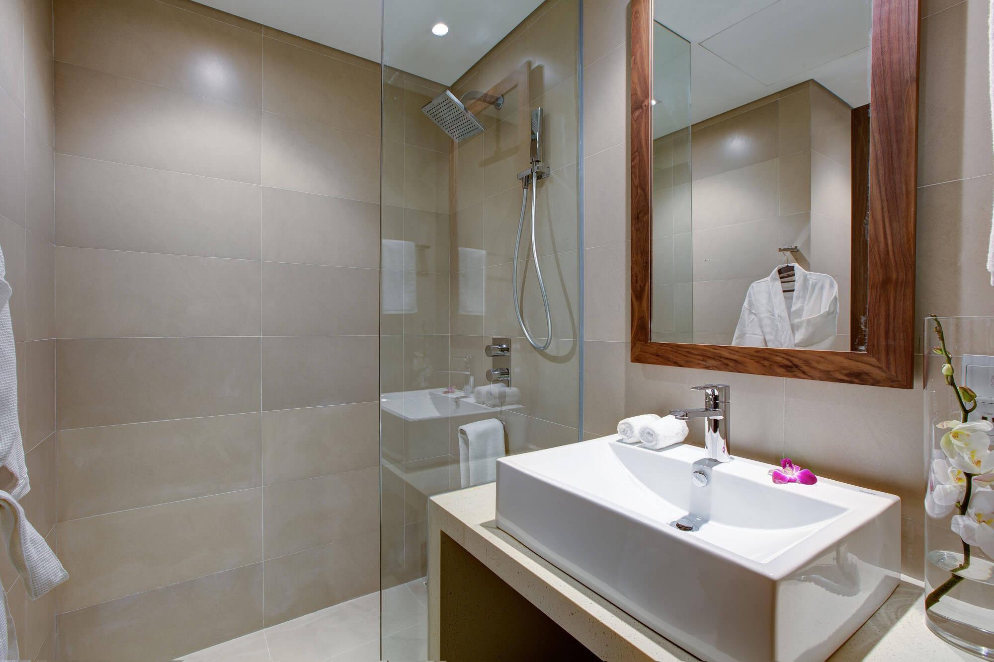 Delight Plus Apartment Apartment A La Carte Danang Beach Hotel 200 Vo Nguyen Giap Danang Fantasticity Com 03