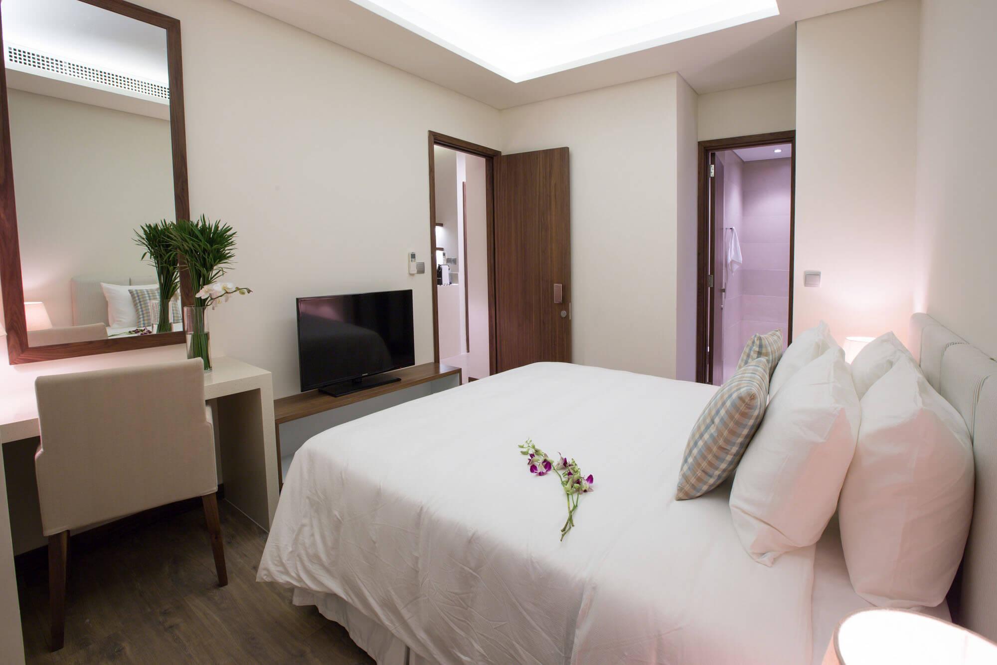 Highlight Plus Apartment Apartment A La Carte Danang Beach Hotel 200 Vo Nguyen Giap Danang Fantasticity Com 01