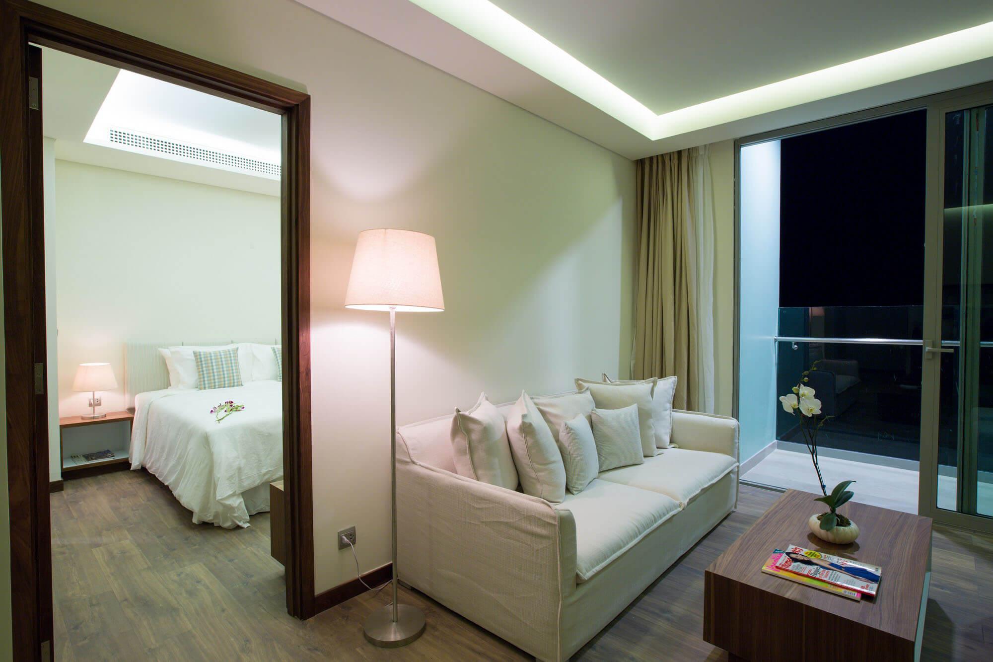Highlight Plus Apartment Apartment A La Carte Danang Beach Hotel 200 Vo Nguyen Giap Danang Fantasticity Com 03