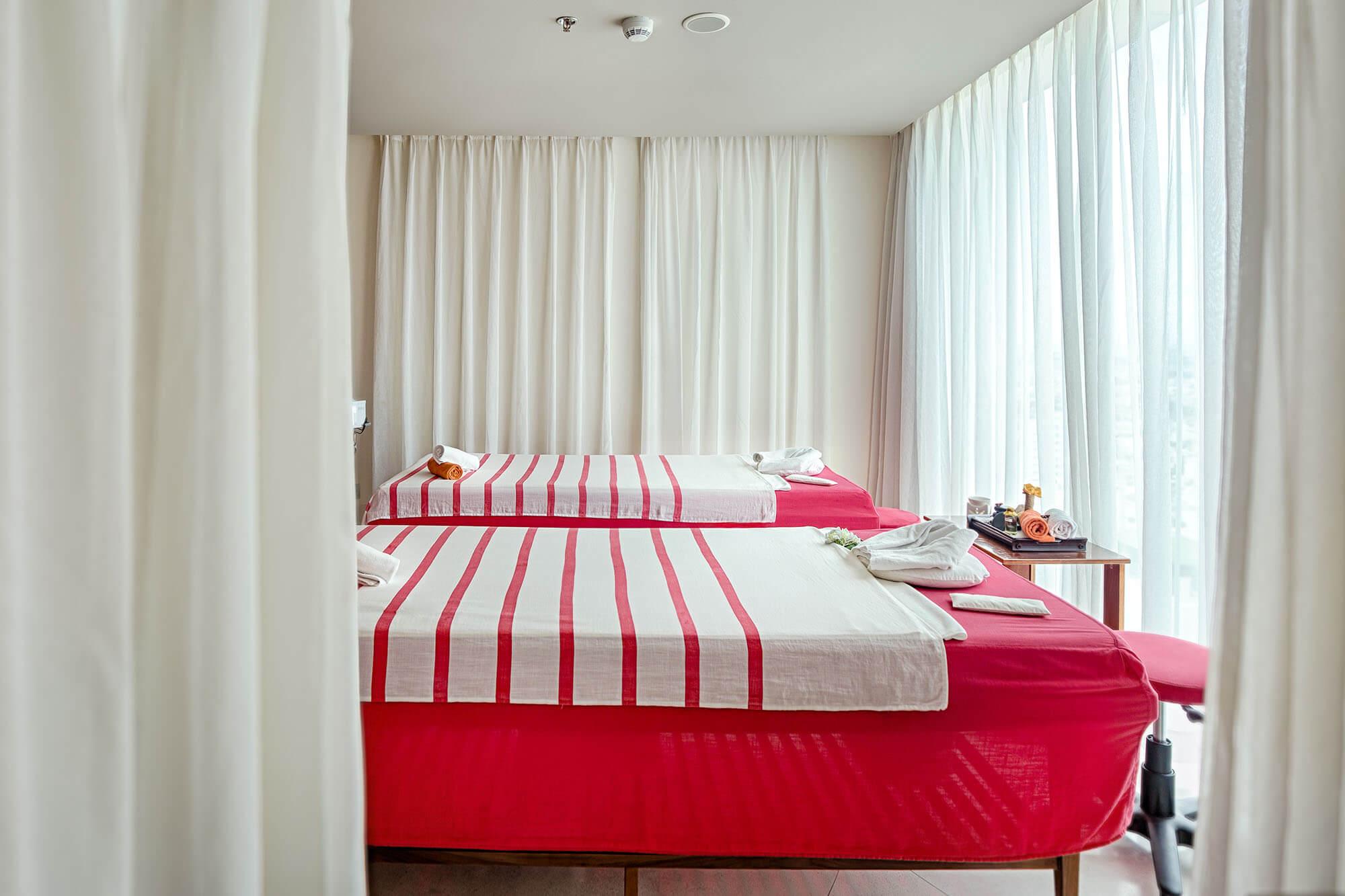 Spice Spa A La Carte Danang Beach Hotel 200 Vo Nguyen Giap Danang Fantasticity Com 02
