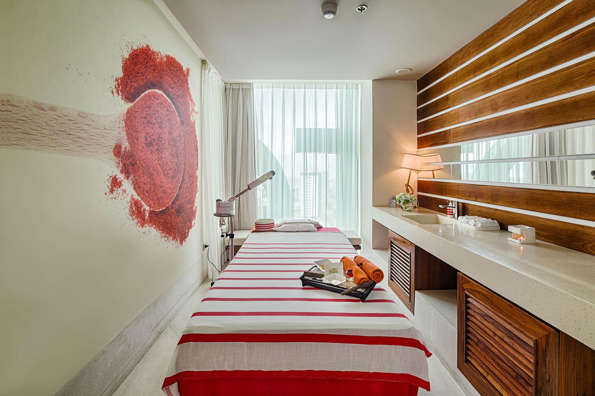Spice Spa A La Carte Danang Beach Hotel 200 Vo Nguyen Giap Danang Fantasticity Com 03
