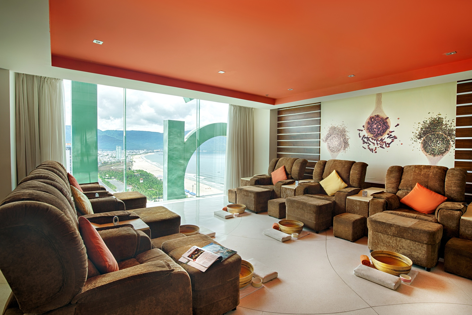 Spice Spa A La Carte Danang Beach Hotel 200 Vo Nguyen Giap Danang Fantasticity Com 05