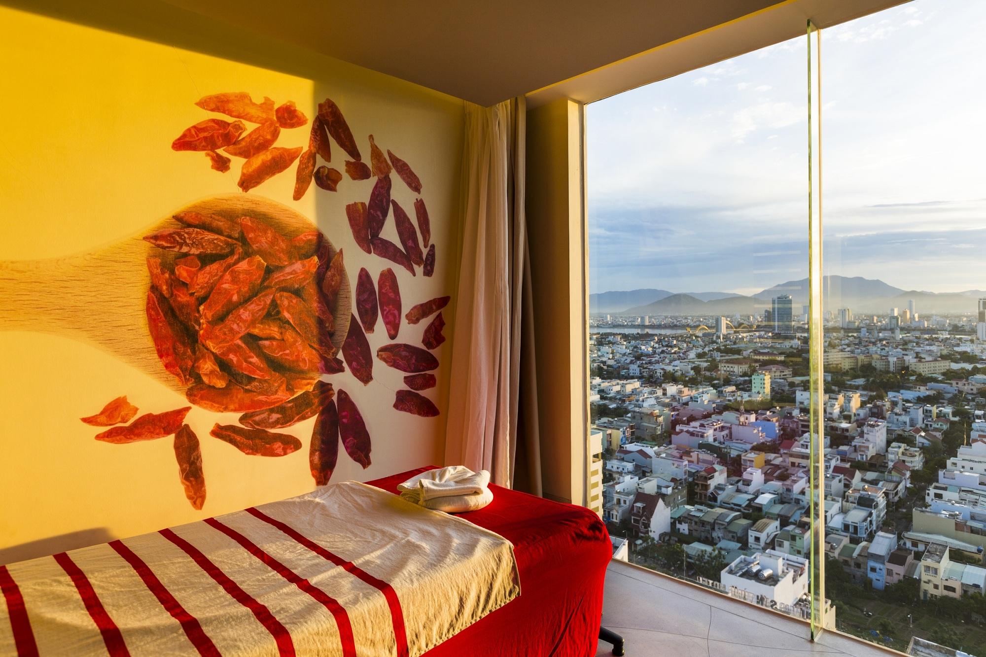 Spice Spa A La Carte Danang Beach Hotel 200 Vo Nguyen Giap Danang Fantasticity Com 06