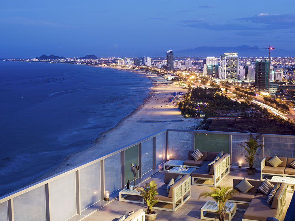Address Vo Nguyen Giap St Son Tra District Da Nang City Contact 0511 3919 777 Email Info Fusionsuitesdanangbeach