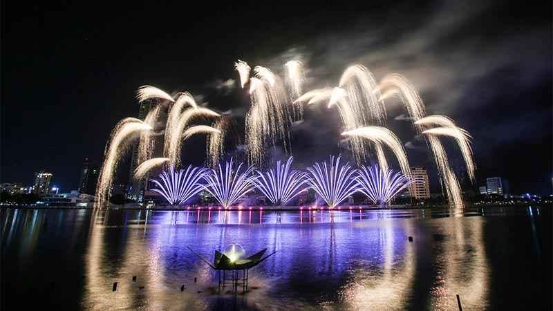 Hé lộ kịch bản và sân khấu đêm khai mạc Lễ hội pháo hoa Quốc tế Đà Nẵng 5