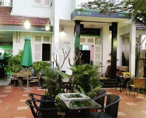 Nhà hàng My Casa - Cổng thông tin du lịch thành phố Đà Nẵng