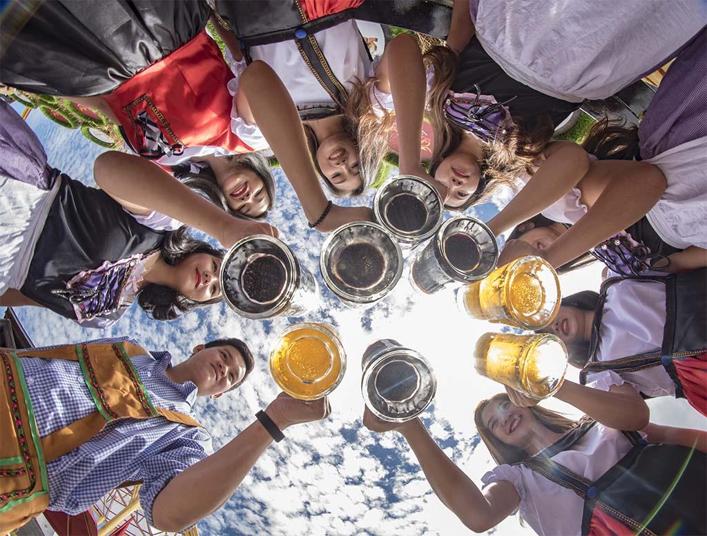 Beer Festival – B'estival 2018 at Sun World Ba Na Hills 10