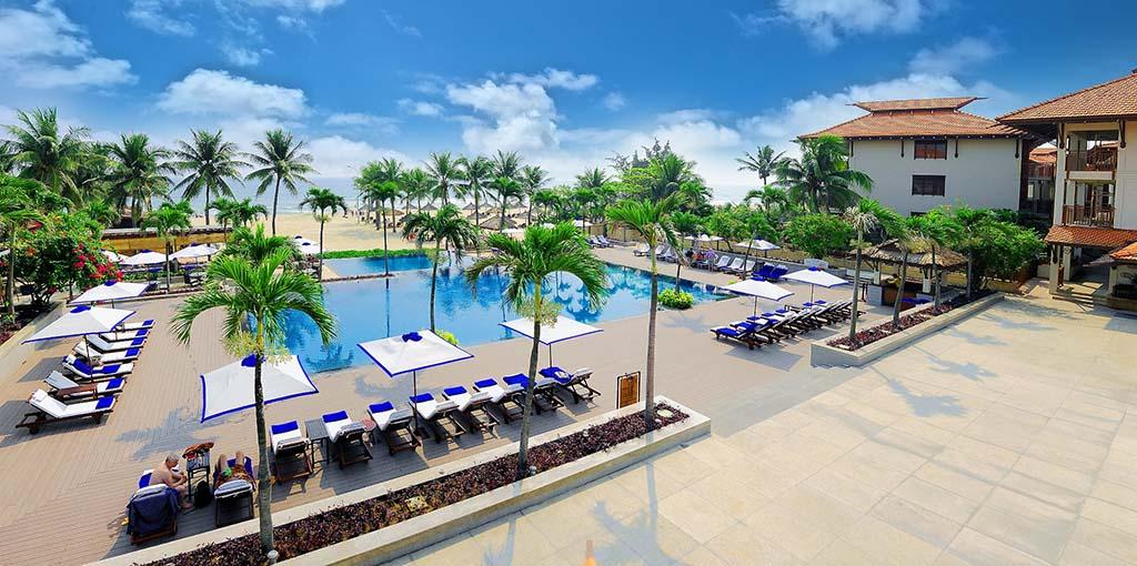 FURAMA Resort DANANG tuyển dụng tháng 05.2018