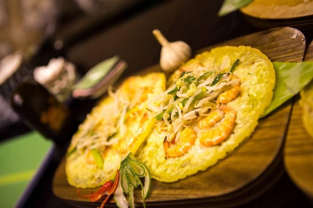 Đà Nẵng: Dịp lễ này, đừng quên check-in Lễ hội ẩm thực đường phố Coca-cola 5