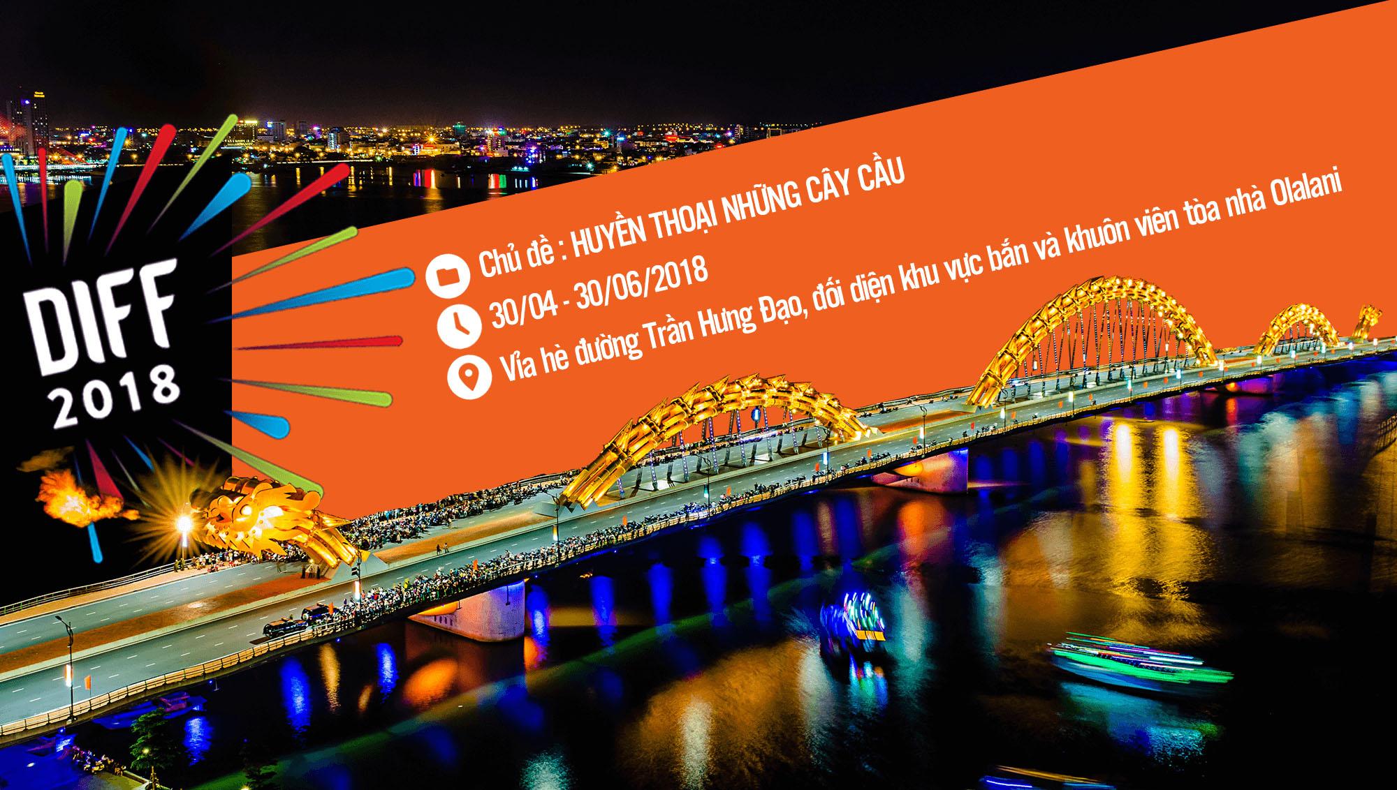 Top sự kiện nổi bật Đà Nẵng 2018 2