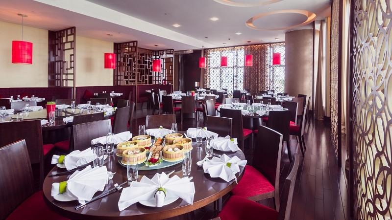 """Đắm chìm """"Tiệc buffet ẩm thực Trung Hoa"""" tại nhà hàng Golden Dragon 2"""