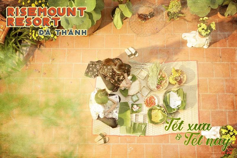Risemount Premier Resort Danang - Tết xưa và Tết nay 3