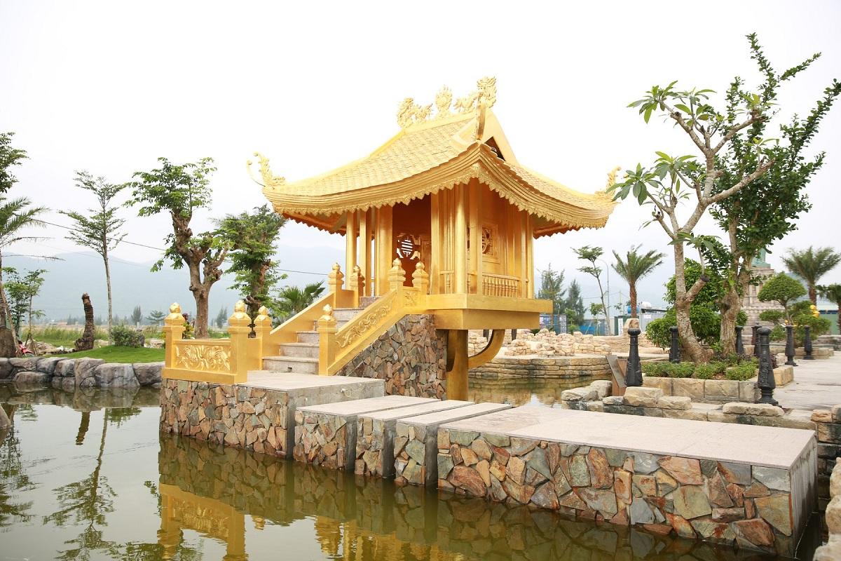 Chụp đẹp phát hờn với CÔNG VIÊN KỲ QUAN THẾ GIỚI tại Đà Nẵng 5