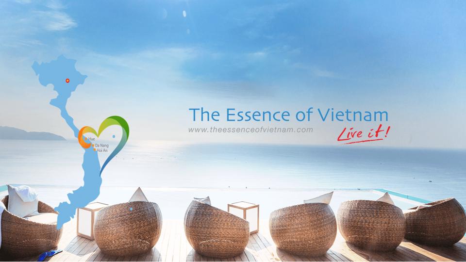 Đà Nẵng tham gia hội chợ VITM Hà Nội 2018 5