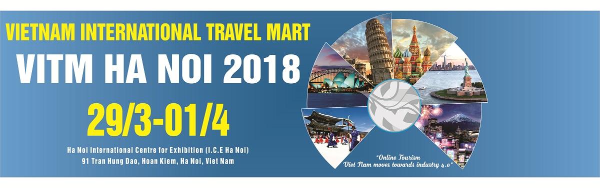 Đà Nẵng tham gia hội chợ VITM Hà Nội 2018 6