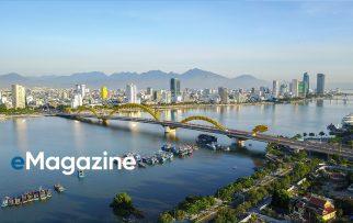 Danang – City of bridges