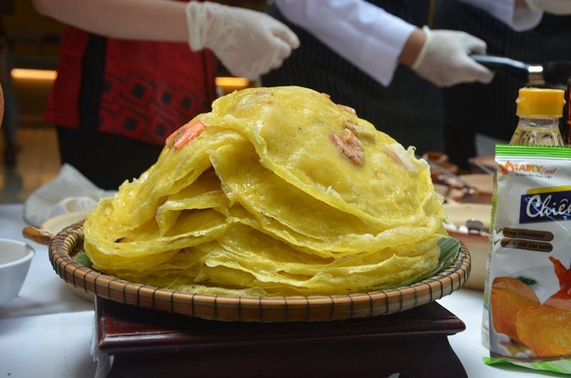 Đầu bếp trên tàu sân bay Mỹ giao lưu ẩm thực tại Đà Nẵng 4