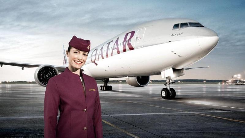 Hãng hàng không Qatar Airways dự kiến mở đường bay trực tiếp đến 16 điểm đến mới tại châu Âu và châu Á
