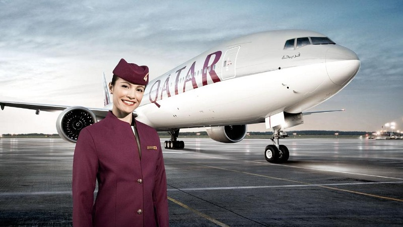 Qatar Airways to launch flights to 16 new destinations in Europe and Asia!