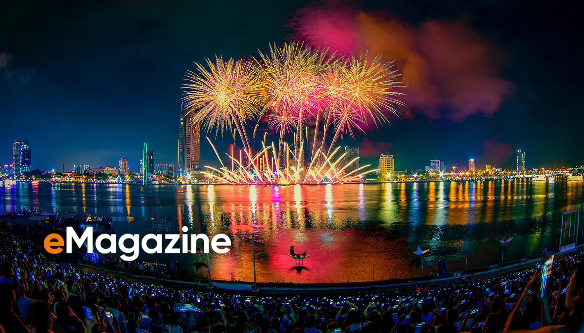 Hé lộ kịch bản và sân khấu đêm khai mạc Lễ hội pháo hoa Quốc tế Đà Nẵng 6
