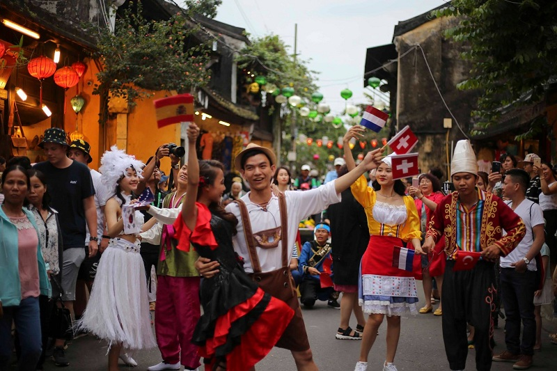 The 3rd Hoi An International Food Festival - Official Danang Tourism Website