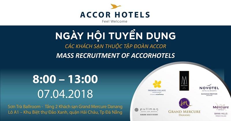 tập đoàn Accorhotels