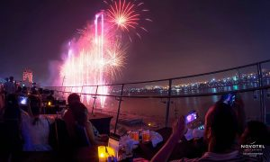 Danang International Fireworks Festival 2018 is ready to launch 6