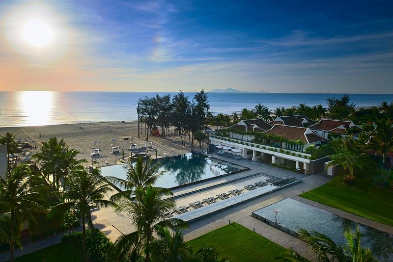 Pullman Danang Beach Resort: Gói ưu đãi phòng dịp Lễ hội pháo hoa Quốc tế Đà Nẵng 2