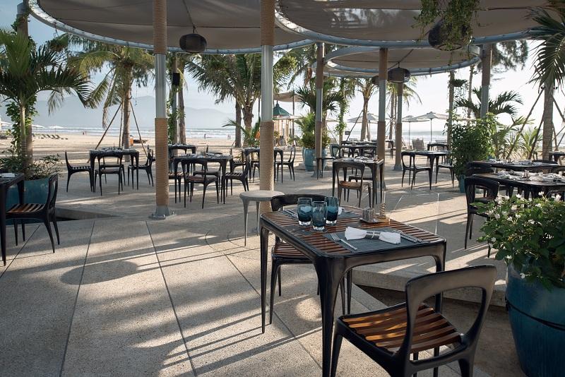 Pullman Danang Beach Resort- BUFFET trưa Chủ Nhật 3