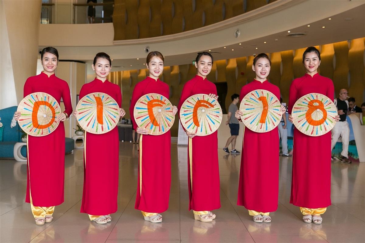 Ba Lan - Đội pháo hoa Quốc tế đầu tiên tới Đà Nẵng 3