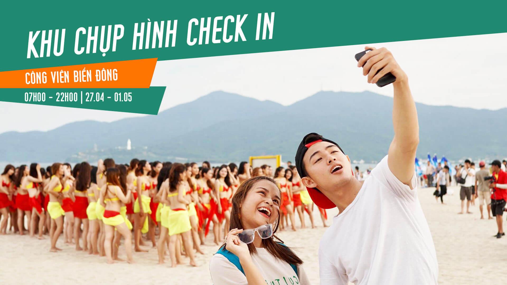Chi tiết chương trình Khai trương mùa Du lịch biển Đà Nẵng 2018