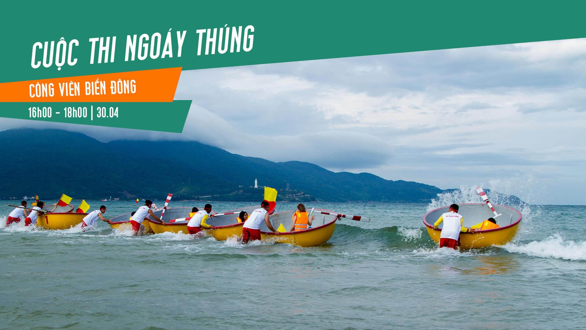 Chi tiết chương trình Khai trương mùa Du lịch biển Đà Nẵng 2018 11