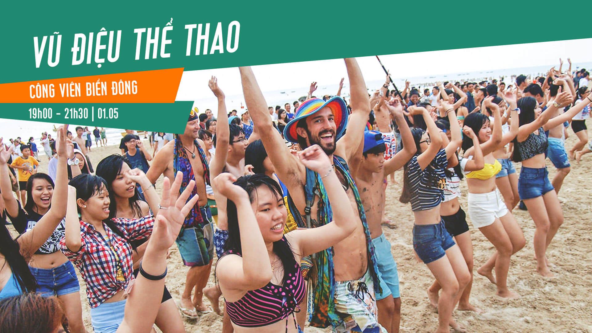 Chi tiết chương trình Khai trương mùa Du lịch biển Đà Nẵng 2018 12