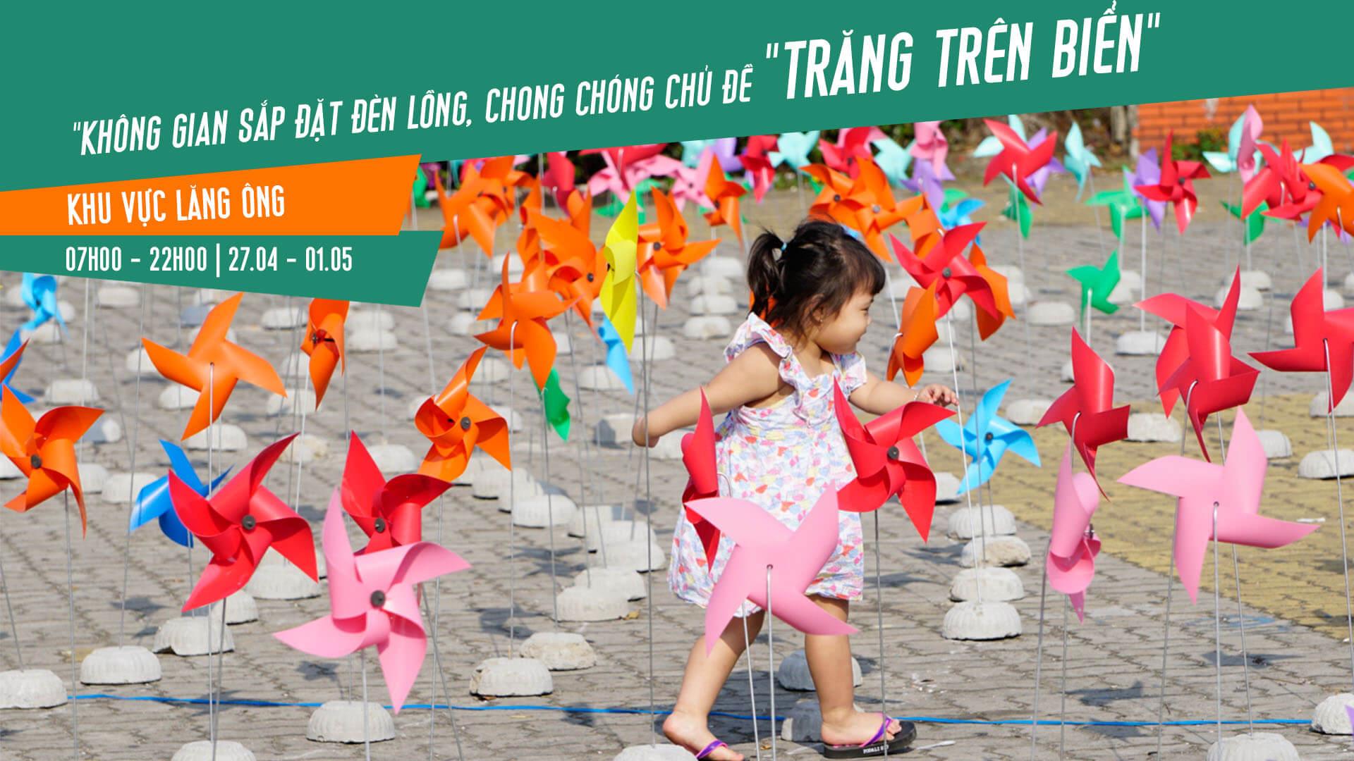 Chi tiết chương trình Khai trương mùa Du lịch biển Đà Nẵng 2018 4