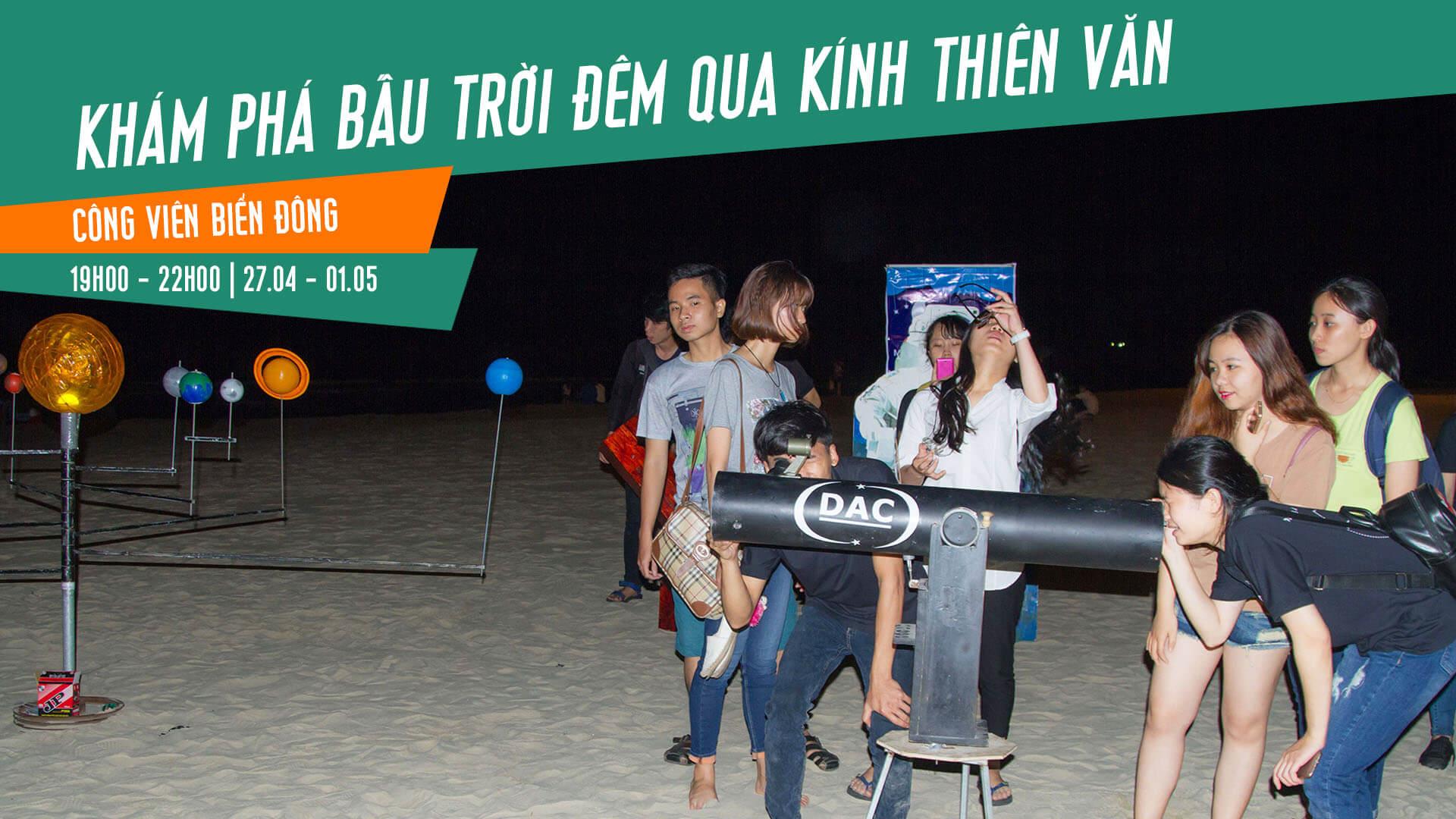 Chi tiết chương trình Khai trương mùa Du lịch biển Đà Nẵng 2018 5