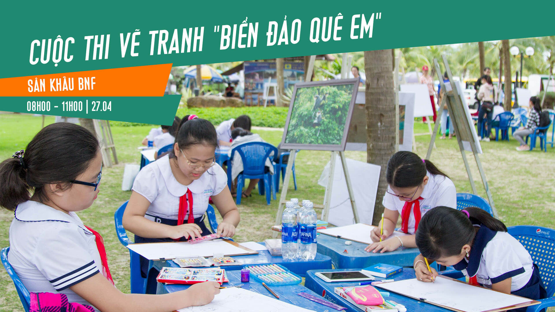 Chi tiết chương trình Khai trương mùa Du lịch biển Đà Nẵng 2018 6