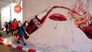 Đà Nẵng: Dịp lễ này, đừng quên check-in Lễ hội ẩm thực đường phố Coca-cola 12