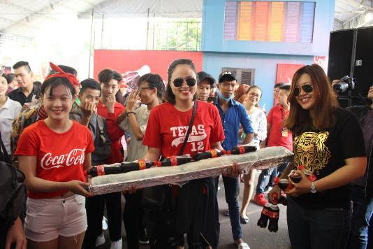 Đà Nẵng: Dịp lễ này, đừng quên check-in Lễ hội ẩm thực đường phố Coca-cola 14