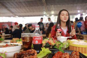 Đà Nẵng: Dịp lễ này, đừng quên check-in Lễ hội ẩm thực đường phố Coca-cola 2