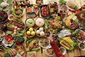 Đà Nẵng: Dịp lễ này, đừng quên check-in Lễ hội ẩm thực đường phố Coca-cola 3