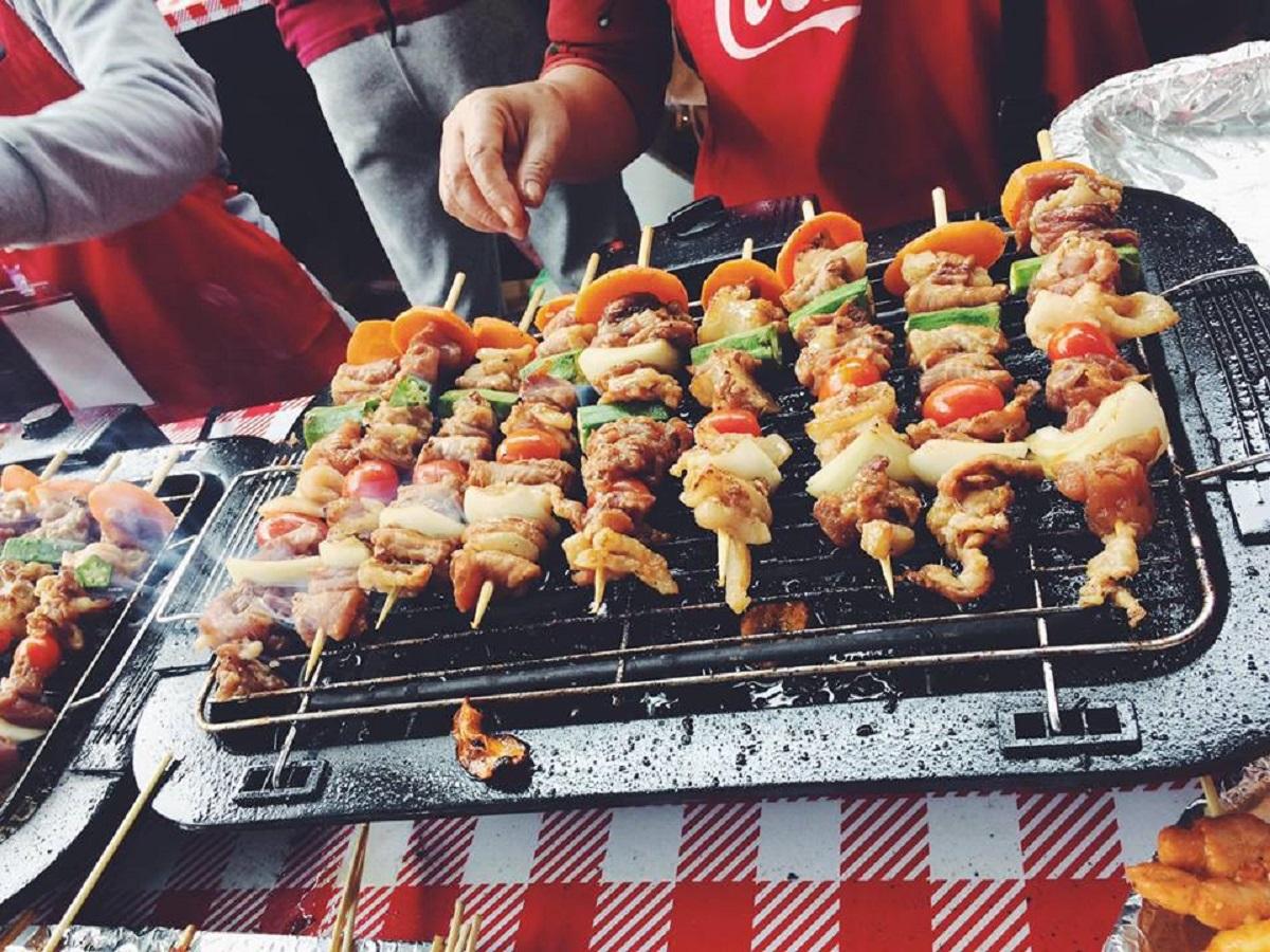 Đà Nẵng: Dịp lễ này, đừng quên check-in Lễ hội ẩm thực đường phố Coca-cola 6