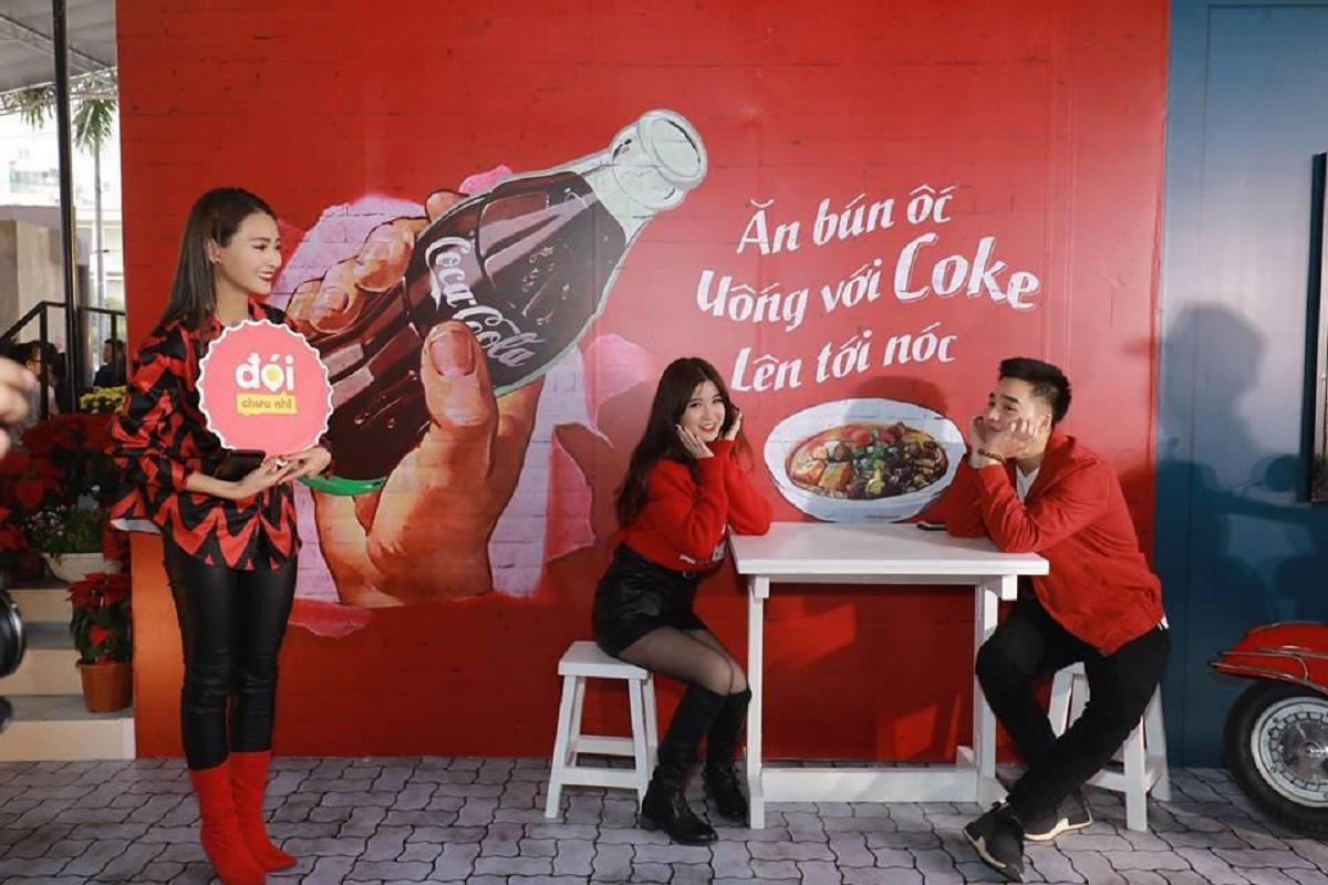 Đà Nẵng: Dịp lễ này, đừng quên check-in Lễ hội ẩm thực đường phố Coca-cola 7