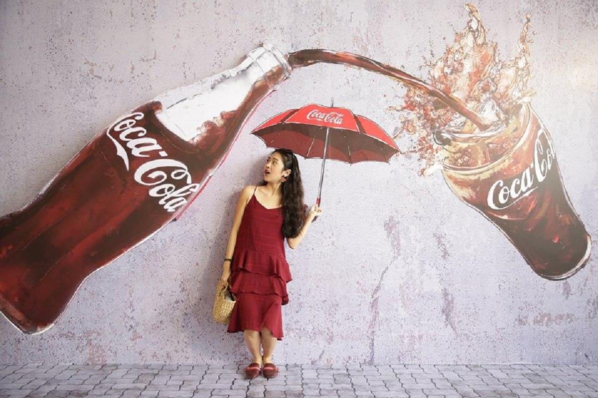 Đà Nẵng: Dịp lễ này, đừng quên check-in Lễ hội ẩm thực đường phố Coca-cola 8